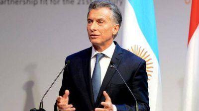 La agenda de Mauricio Macri en Holanda: reuniones con el primer ministro y visita a la Corte de La Haya
