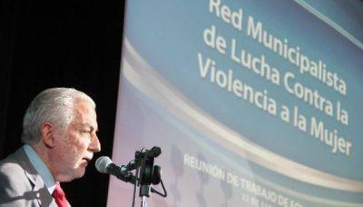 Presentan protocolo de acción de la Red Municipalista contra la violencia de género