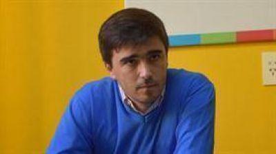 Indio Solari en Olavarría: en la interpelación, el intendente Ezequiel Galli casi nunca asumió una responsabilidad directa