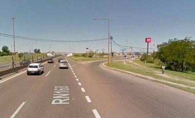 Licitación para reparar la ruta 168 en el acceso este a Santa Fe