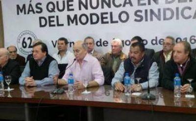 """""""Las 62 Organizaciones"""" busca su normalización también en Brown"""