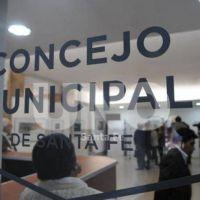 Concejo: Sigue la disputa por las Comisiones
