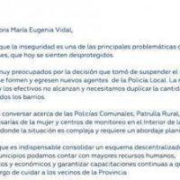 Intendentes peronistas solicitan una reunión a Vidal