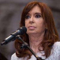 Las críticas de Cristina al PJ aceleraron la polémica sobre su candidatura