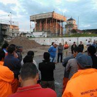 Trabajadores de Obras Sanitarias de Paraná iniciaron asambleas con quite de colaboración