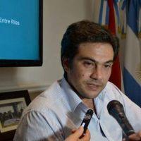 Smaldone tiene nuevo cargo en el gobierno provincial