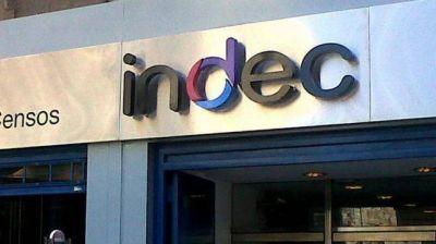 El Indec lanza una encuesta nacional para medir la seguridad pública