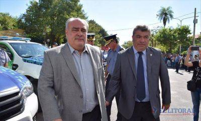 """Colombi: """"Corrientes no es narco, Itatí no es una ciudad que viva de la droga"""""""