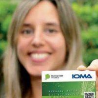 IOMA empieza a entregar las nuevas credenciales
