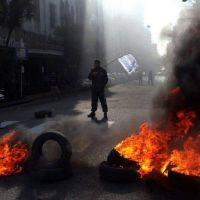 """Gustavo Gil de Muro: """"No buscamos criminalizar la protesta"""""""