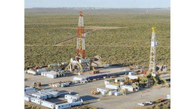 Petroleros de Chubut reclaman ser