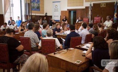 Concejales oficialistas y opositores pidieron la renuncia de Crovetto