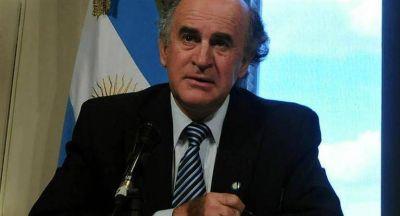 Dictan falta de mérito para Parrilli en la causa por encubrimiento de Pérez Corradi y rechazan su detención
