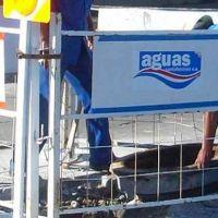 ASSA renovará la red de agua potable sobre calle Juan de Garay