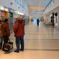 Paro de colectivos: Bahía Blanca se queda sin transporte de corta, media y larga distancia