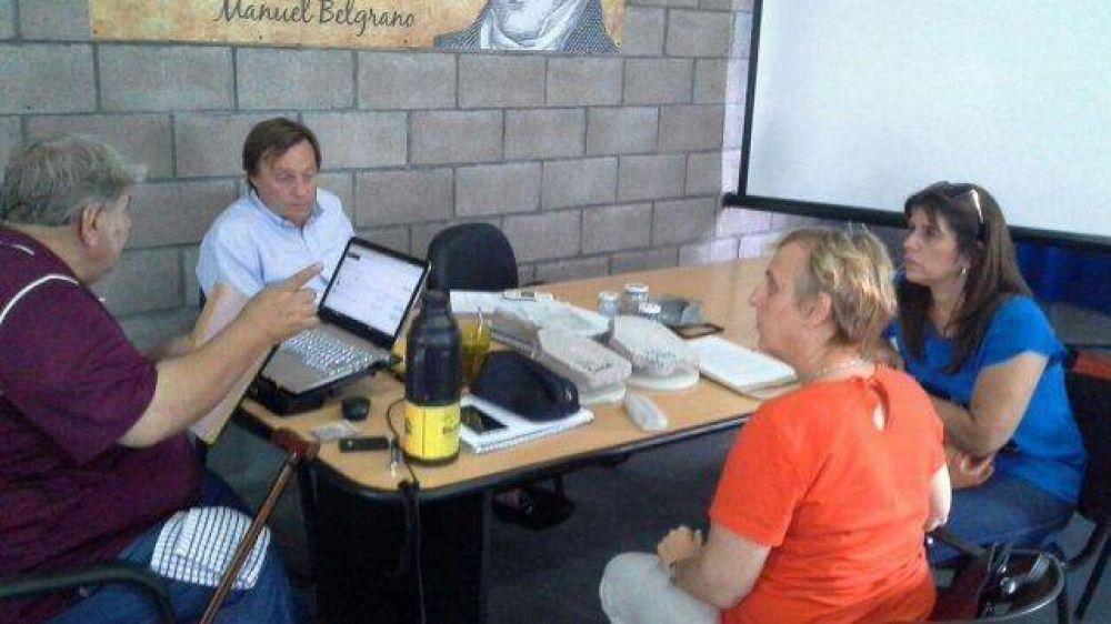 La basura tecnológica tendrá su destino final en Paraná