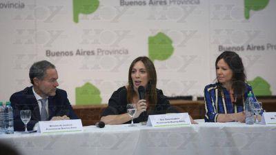 """Vidal inauguró el III Consejo Federal contra la Trata: """"Tiene que haber un Estado presente"""""""