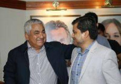 Con la presencia de todo el gabinete, Ramón Salazar juró como Secretario de Coordinación