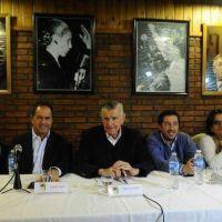 El PJ Nacional reúne a la tropa y afina el lápiz de cara a las elecciones legislativas