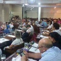 El viernes 7 de Abril será la apertura de sesiones ordinarias del Concejo Deliberante de Trenque Lauquen