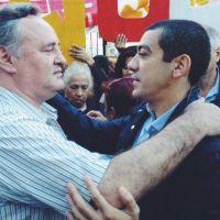 Walter Queijeiro se suma al gabinete de Vidal en Turismo