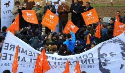 Gremio del turf pide una legislación nacional para la industria hípica