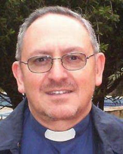 Nuevo obispo de la diócesis de Gualeguaychú