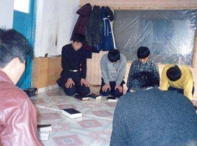 Iglesia de Corea del Norte crece, a pesar de persecución de cristianos