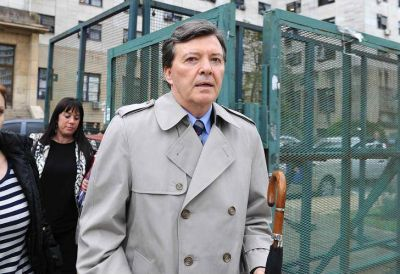 Procesan con prisión preventiva a Milani por la causa Olivera