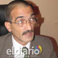 El diputado Barros apuntó contra legisladores nacionales por su postura con los DDHH