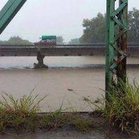 Ya hay más de 70 evacuados en Tucumán por las inundaciones