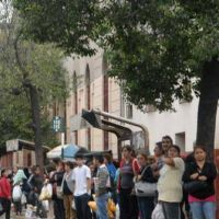 Los choferes de colectivos de Santiago adherirán al paro del 6 de abril