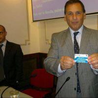 Pérsico reclamó que no se pida el libre deuda para obtener el Boleto Estudiantil