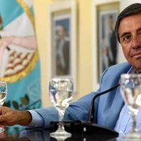 Marinelli, otro leal a Cornejo, candidato a conducir Irrigación
