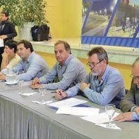 Se abrieron dos nuevas licitaciones públicas para realizar obras en barrio Pueyrredón y René Favaloro