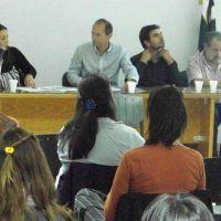 El proyecto del parque eólico de Aluar pasó por audiencia de impacto ambiental