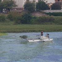 Avilés: Estamos sufriendo lo que el lago nos marca hace mucho tiempo