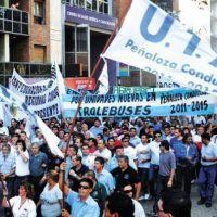 UTA Córdoba: El paro del 6 de abril tendrá 100% de adhesión