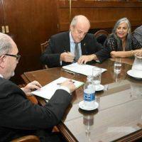 La Provincia financiará el dictado de la carrera de Enfermería