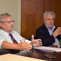 Obras de mitigación en Santa Rosa: la Provincia invertirá $120 millones