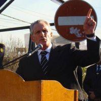 Tierno, más cerca de Bullrich: es presidente del Consejo de Seguridad Vial