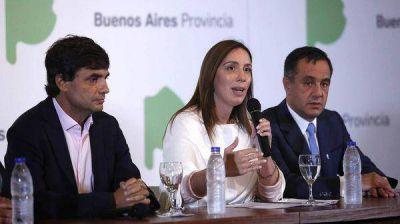 Conflicto docente: María Eugenia Vidal redobla la apuesta y quiere dar un debate a fondo con los maestros