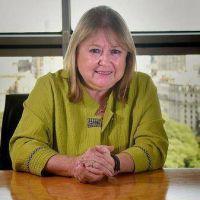 Susana Malcorra aseguró que Holanda quiere ayudar en la disputa por las Malvinas