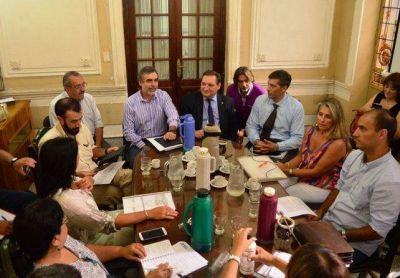 Salud: AMRA aceptó la propuesta paritaria del gobierno