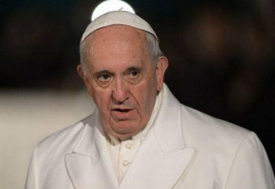 Carta de Francisco: la rara cordialidad del Papa con un adversario histórico