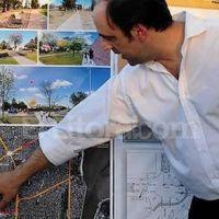 Avanzan obras de pavimentación en Esperanza Este
