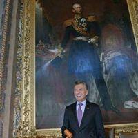Para Macri, los conflictos afectan la llegada de inversiones