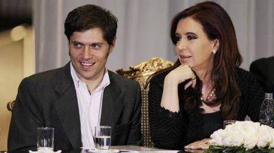 Cristina y Kicillof tendrán su revancha contra Bonadio