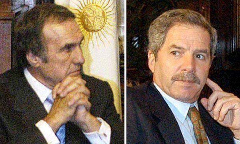 Reutemann y Solá mantuvieron un encuentro, de cara al 2011
