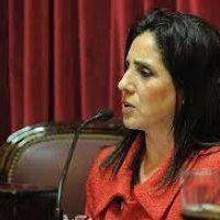La senadora De la Rosa ocupará un cargo en la AGN